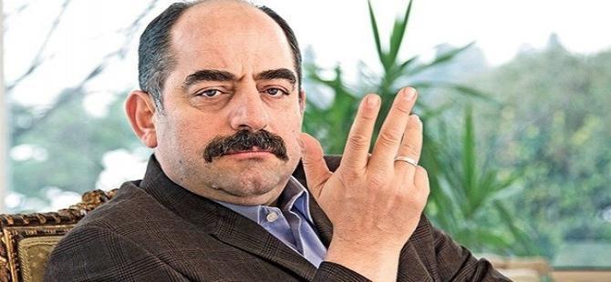 """""""Ünlü bir gazeteciyi Ergenekon'a ekle dediler"""""""