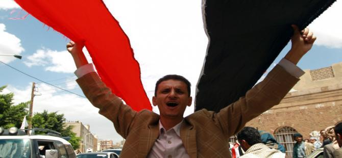 Yemen ikiye bölünür mü?