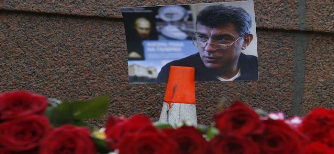 Putin: Cinayet soruşturmasının takipçisi olacağım