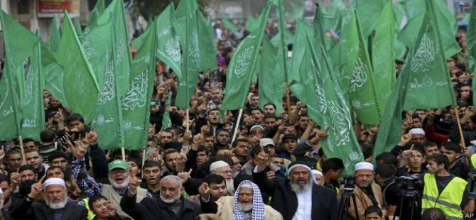 Hamas, Mısır'da 'terör örgütü' ilan edildi