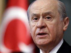 'Türkiye'nin başı öne eğilmiştir'