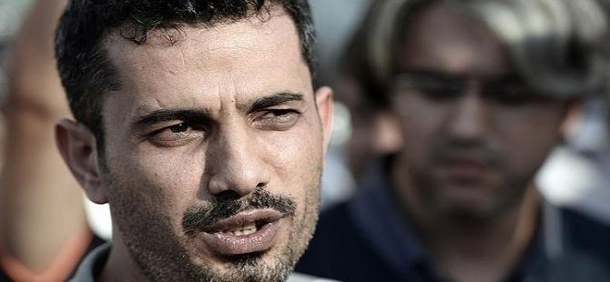 Mehmet Baransu gözaltına alındı, evinde arama