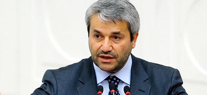 Nihat Ergün'ün Erdoğan'dan Cemaat'e flaş açıklamaları!