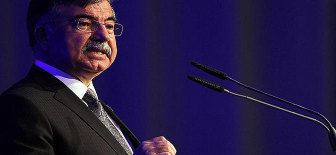Milli Savunma Bakanı Irak'a gidecek