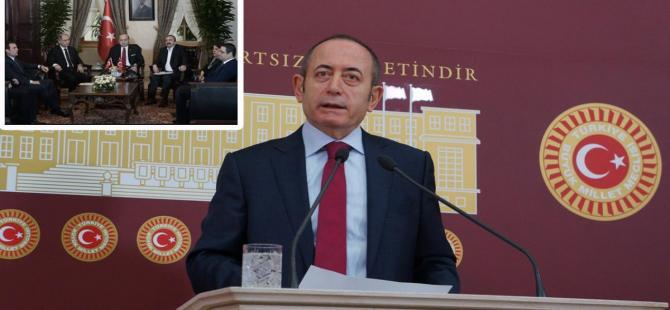 CHP Grup Başkanvekili Akif Hamzaçebi'den açıklama!