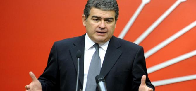 Süheyl Batum'dan CHP'ye çok sert eleştiriler