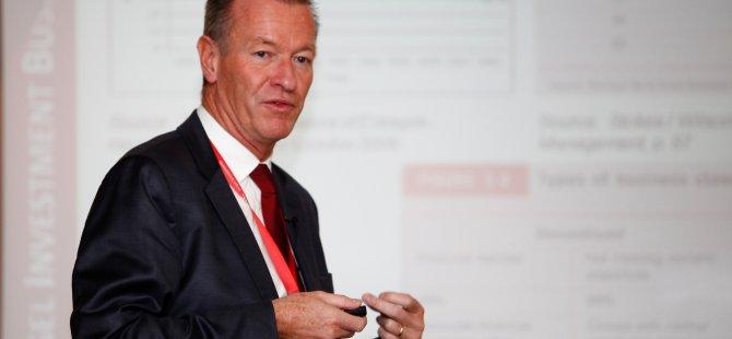 Yılın Melek Yatırımcısı  Joachim Behrendt