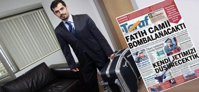 Mehmet Baransu tutuklandı, işte ifadesi!