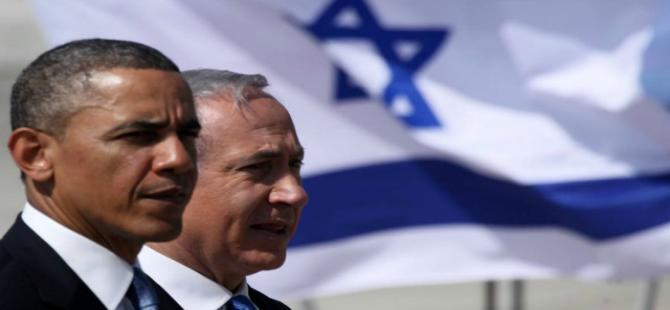 ABD-İsrail ilişkilerinde ilklerin krizi