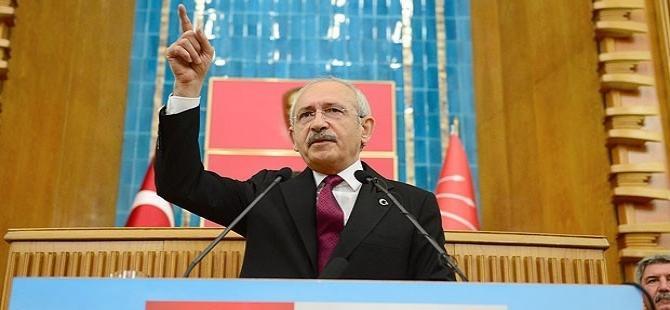 'AKP ile HDP birlikte işi götürmek istiyorlar'