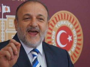 'Türkiye'yi başlarına yıkarız'