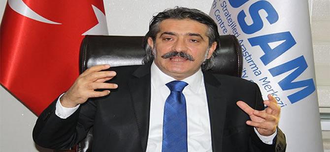 Ercan Taştekin: 'Alnım açık, başım dik'
