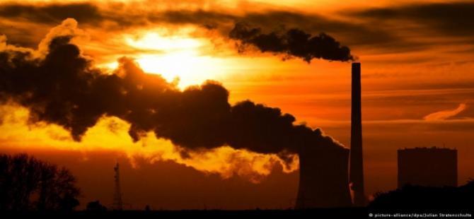 AB iklim hedeflerini belirledi