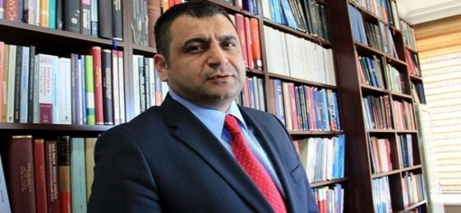 Erdoğan rektör atamalarını yaptı! Laçiner...