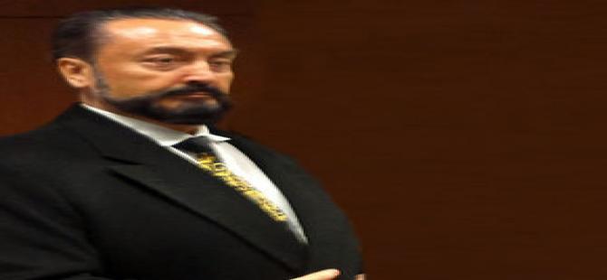 Adnan Hoca'ya 'cezai ehliyet' şoku!