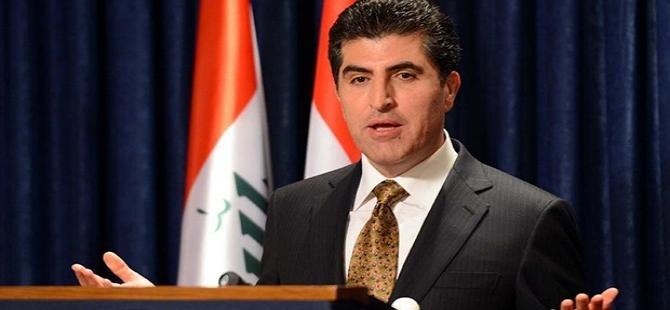 Öcalan: Neçirvan Barzani'yi seviyorum