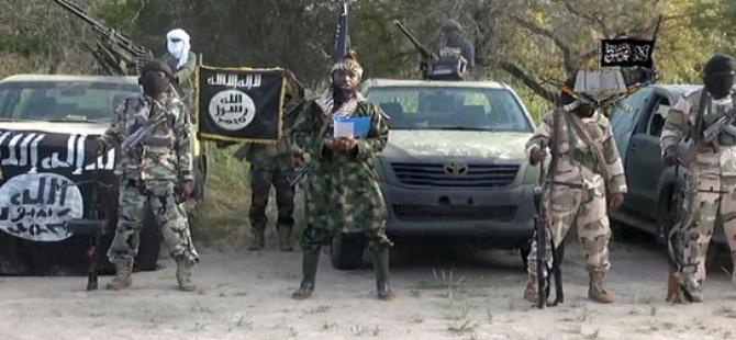 Boko Haram örgütü de IŞİD'e katıldı!