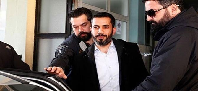 """Baransu: """"Reza'nın önüne yatmanın suç olmadığı bir ülkede..."""""""