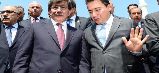 Başbakan ve Ali Babacan bir araya gelecek