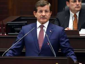 Başbakan Davutoğlu'dan flaş açıklamalar!