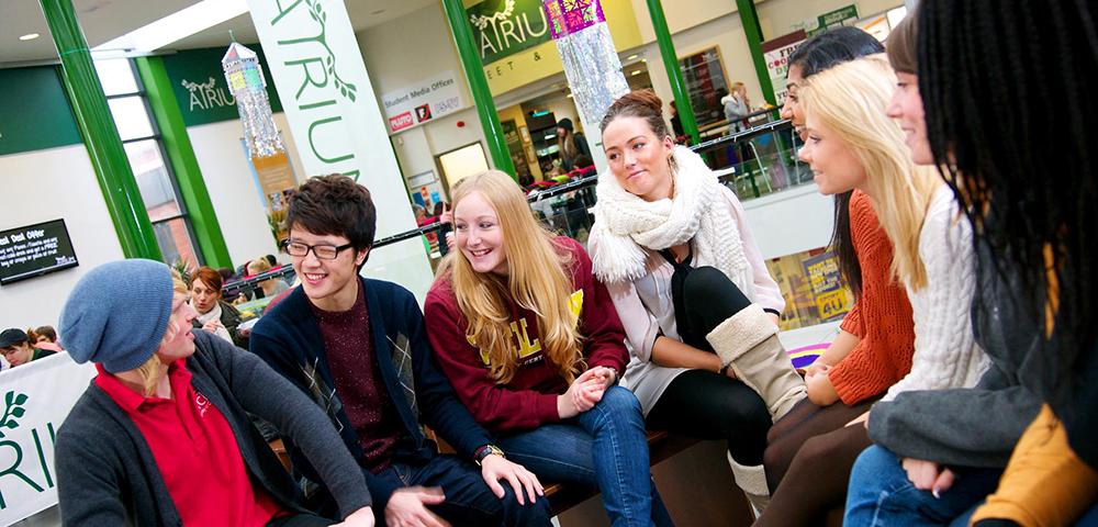 İngiltere Dil Okullarında Her Seviyeye Uygun Dil Eğitimi