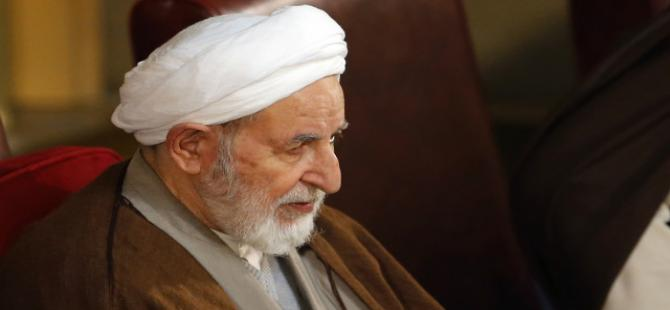 İran Uzmanlar Meclisi'nin yeni başkanı Yezdi