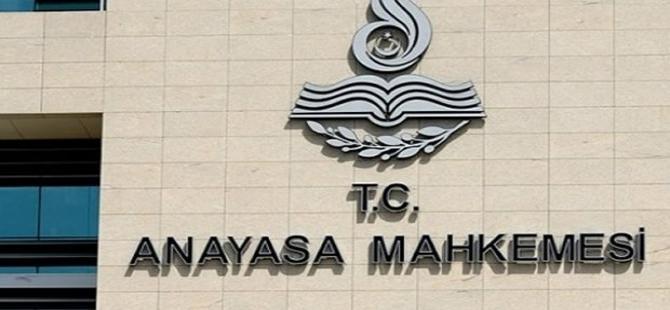 AYM'nin '17-25 Aralık' oylamasında iki kritik hata