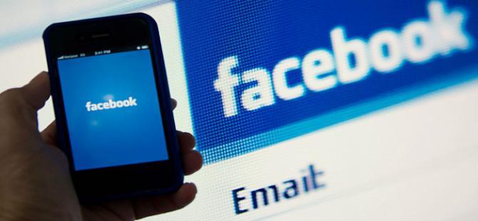 Facebook profilinizde video oynasın