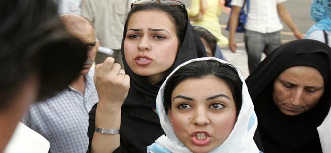 İran'da kadınlar 'doğum makinesi'  mi olacak?