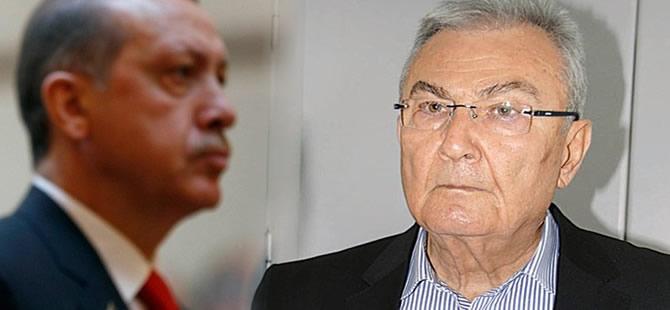 Erdoğan-Baykal ne konuştular?