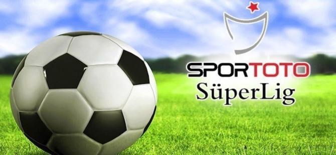 Süper Lig 24. hafta hakemleri açıklandı