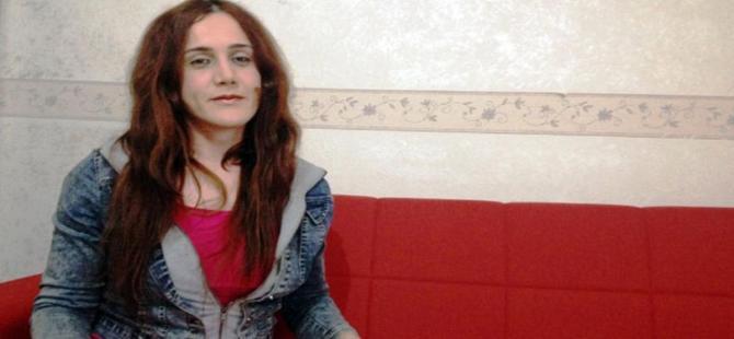 İzmir'deki ilk trans aday adayı Gamze Yıldırım