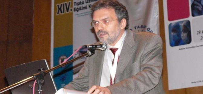 İstanbul Üniversitesi'nde rektörlük seçimini Raşit Tükel kazandı!