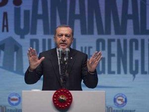 ''Bizim gençler Gezi'de gördüğünüz vandallar değildir''