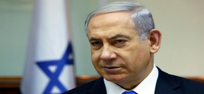 Netanyahu anketlerde geriye düştü