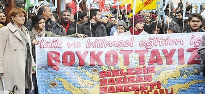 29 öğretmene Erdoğan'a hakaretten soruşturma!