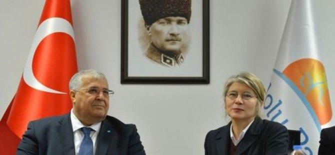 'Türkiye'nin sol iktidara ihtiyacı var'
