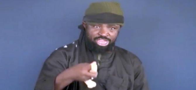 IŞİD Boko Haram'ın bağlılık sözünü 'kabul etti'