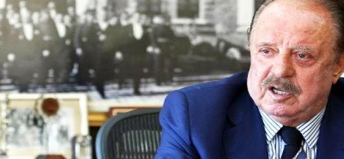 İlhan Cavcav: Galatasaraylıyım çünkü...