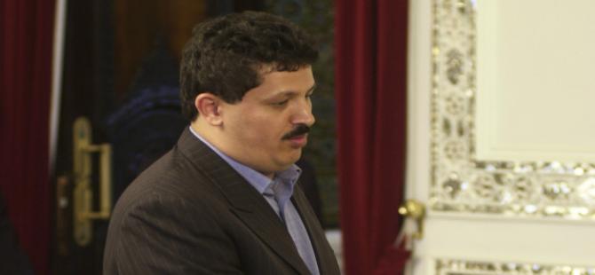 Eski İran liderinin oğluna hapis cezası