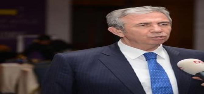 Mansur Yavaş'tan CHP açıklaması