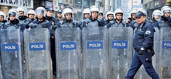 'Doğu'ya 3 aylığına 20 bin polis gönderilecek'