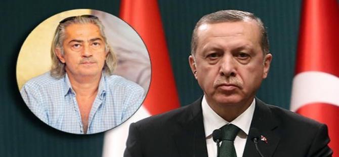 'Erdoğan'a 46 raporu vemek lazım' diyen Altıoklar konuştu