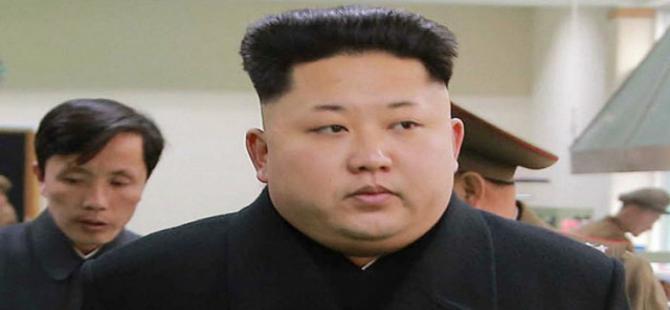 Kuzey Kore lideri Moskova'ya gidiyor