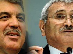 Gül'ün ekonomi danışmanı MHP'den aday!