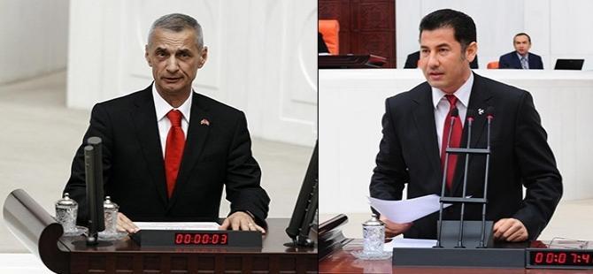 MHP'de Engin Alan ve Sinan Oğan aday olmuyor