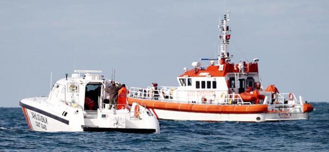 Boğaz'da batan göçmen teknesiyle ilgili dava başladı