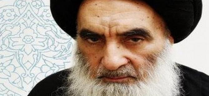 Sistani: IŞİD'le mücadele profesyonel olmalı