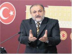 'Yakında Öcalan bizi kandırdı diyecek'