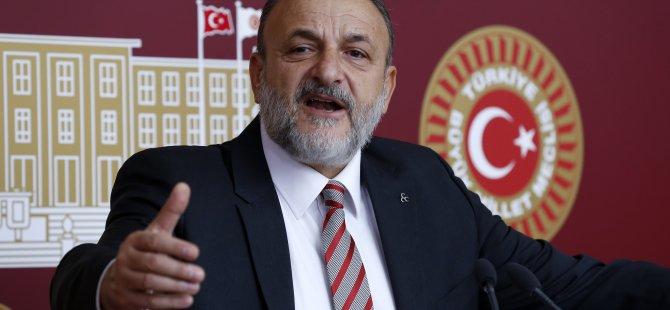 'AKP iktidarı devri kapandı'